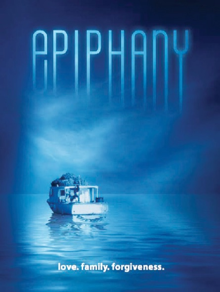 Epiphany Movies Filming in Tarpon Springs